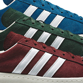 adidas originals - CP 80s / FALL 2012