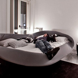 LAGO - COL LETTO WRAPPING BED