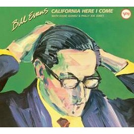 Bill Evans trio - California, Here I Come