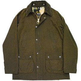Barbour - BEDALE SL WASHED MWX0500