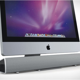 Imation - XTREMEMAC TANGO SOUND BAR