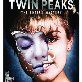 David Lynch - Twin Peaks: The Entire Mystery [Blu-ray]