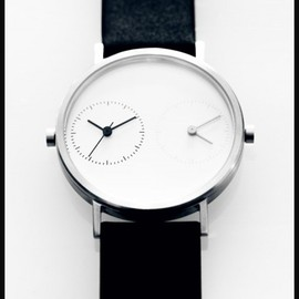 Kitmen Keung - Long Distance Watch