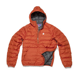 Best Made Company - Down Hooded Pullover