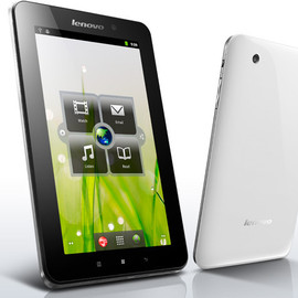 IdeaPad Tablet - Lenovo IdeaPad Tablet A1