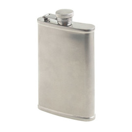 J.CREW - Stainless-steel flask