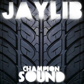 Jaylib  - Champion Sound
