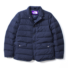nanamica×THE NORTH FACE - Vertical Travel Jacket