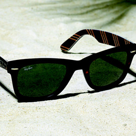 Ray-Ban - for Brooks Brothers