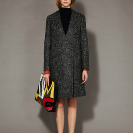 3.1 Phillip Lim - 3.1 Phillip Lim Pre-Fall 2012 Slideshow on Style.comIris van Berne