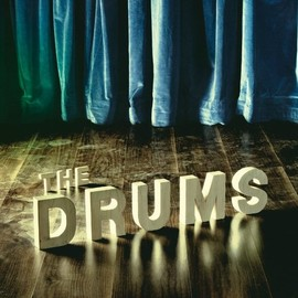The Drums - The Drums [12 inch Analog]