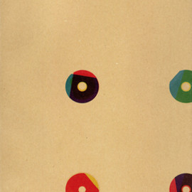 """Karel Martens: Counterprint"", 2004"