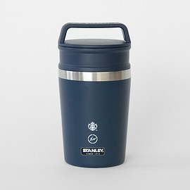 STARBUCKS, fragment design, STANLEY - Stainless Bottle Fragment x STANLEY