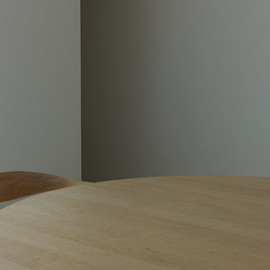 John Pawson - Dining room, London House