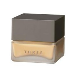 THREE - Cream Foundation