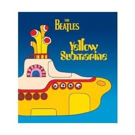 "The Beatles - ""Yellow Submarine"" iBook on iTunes"