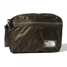 THE NORTH FACE PURPLE LABEL - THE NORTH FACE PURPLE LABEL / Flight Pouch M