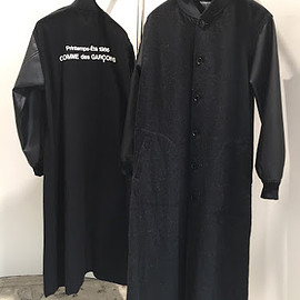 GOOD DESIGN SHOP COMME des GARCONS - 1986 スタッフコート(冬仕様)
