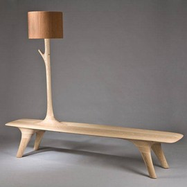Kwon Jae Min - The Grow Up Furniture Collection