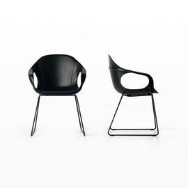 Kristalia Elephant Chair Design by Neuland