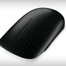 Microsoft - Touch Mouse