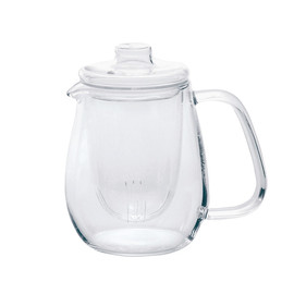 UNITEA - Glass Tea Pot L