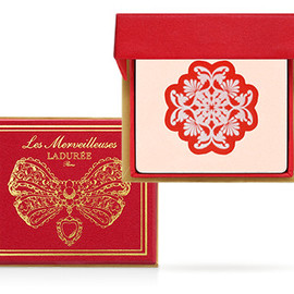 Les Merveilleuses LADUREE - FACE COLOR DUO