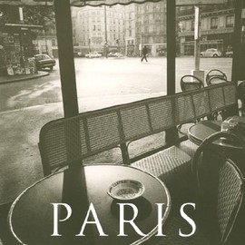 Jean-Claude Gautrand - Paris Mon Amour