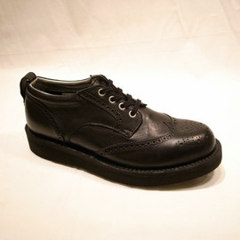 KIDS LOVE GAITE - Wing tip shoes