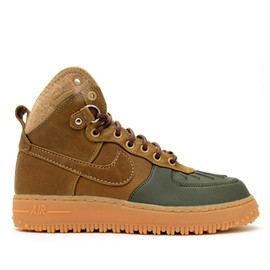 NIKE -  AIR FORCE 1 HI DUCKBOOT
