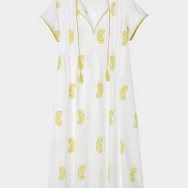 TOAST - Paisley Nightie