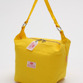 "BAG""n""NOUN - SHOULDER(カラー:イエロー)"