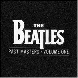 The Beatles - Past Masters 1&2 (12 inch Analog)