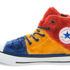 CONVERSE - ALL STAR® CALAMOKO HI