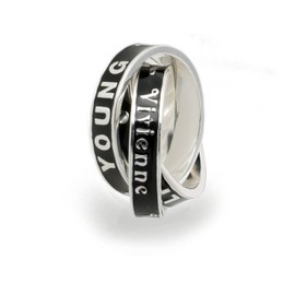 Vivienne Westwood - Too Fast To Live Ring