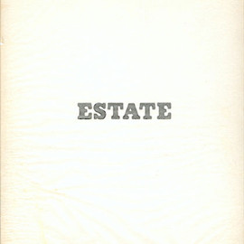 Ed Ruscha - Real Estate Opportunities