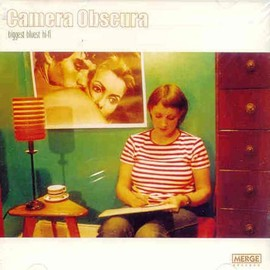 camera obscura - Biggest Obscura Hi-Fi