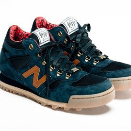 Herschel Supply Co. x New Balance - Herschel Supply Co. x New Balance H710 hiking boot