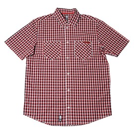 Spitfire , Dickies - Raleigh Button Up Shirt
