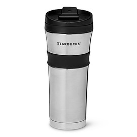 STARBUCKS COFFEE - Starbucks Stainless Steel Tumbler - High Polish, 16 Fl Oz