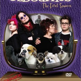 The Osbournes - The First Season [DVD]