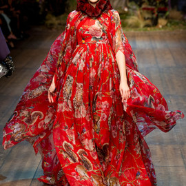 DOLCE&GABBANA - FALL 2014 READY-TO-WEAR Dolce & Gabbana