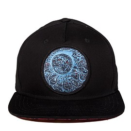 MISHKA - MORBID ROT KEEP WATCH SNAPBACK