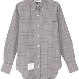 THOM BROWNE. NEW YORK - shirt