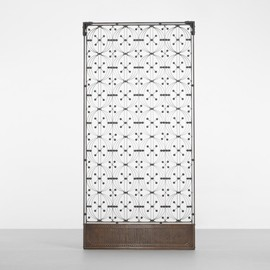 Louis Sullivan  - elevator door from the Chicago Stock Exchange