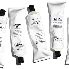 Baxter of california - skincare