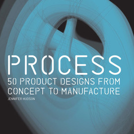 Jennifer Hudson - Process: 50 product designs from Concept to manufacture