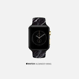 Apple - Apple WATCH ALEXANDER WANG