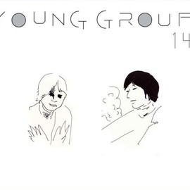 the young group - 14