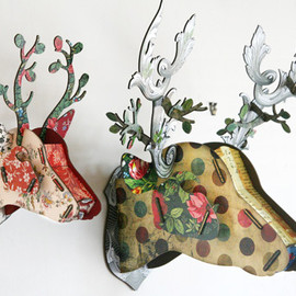 BUNCHES (DEER S size)